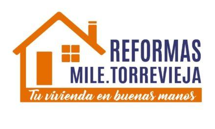 Spot Reformas Torrevieja