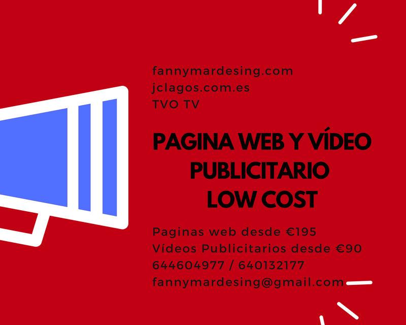 Video Promo FannyMarDesing