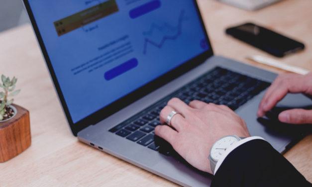 Una guía rápida para crear un plan de negocios para profesionales de la web