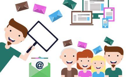 Lo que necesita saber para crear listas de correo electrónico en 2019