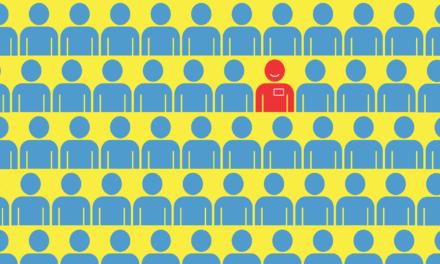 Por qué ser diferente puede hacerte despegar en tu negocio.